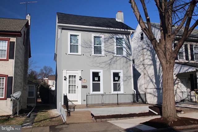 861 South Street, POTTSTOWN, PA 19464 (#PAMC635592) :: REMAX Horizons