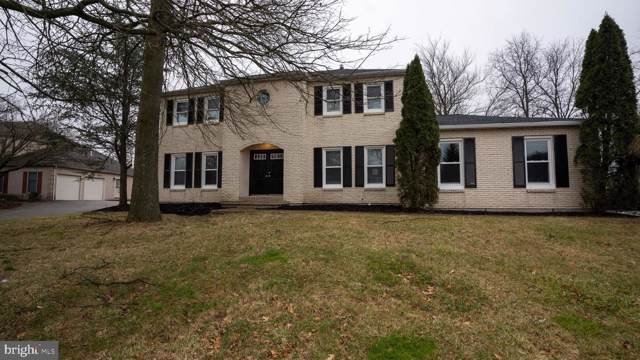 100 Gwynmont Drive, NORTH WALES, PA 19454 (#PAMC635594) :: Linda Dale Real Estate Experts