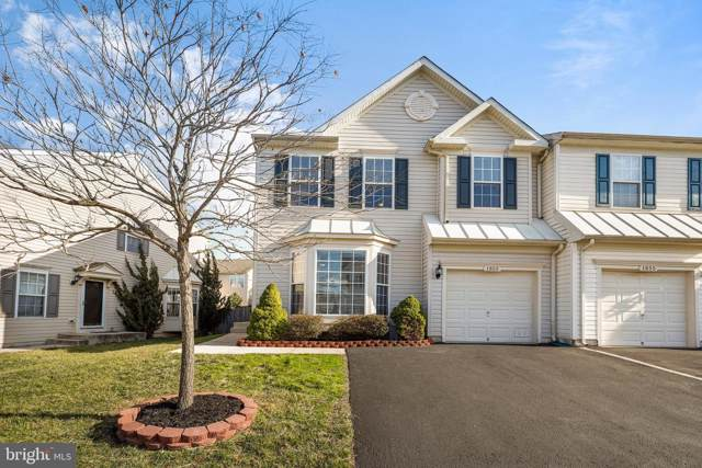 1853 Scaffold Way, ODENTON, MD 21113 (#MDAA422670) :: Sunita Bali Team at Re/Max Town Center