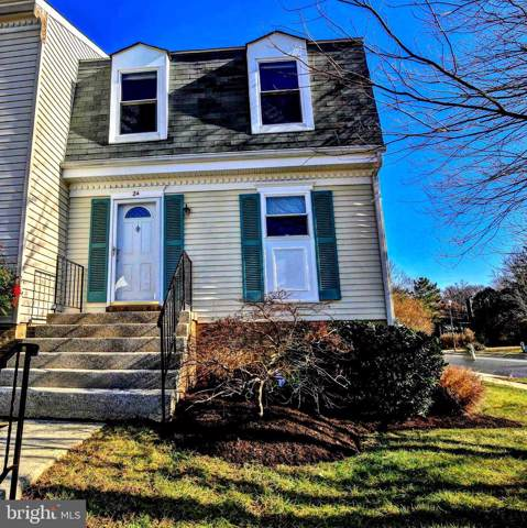 24 Mooring Point Court, ANNAPOLIS, MD 21403 (#MDAA422672) :: ExecuHome Realty