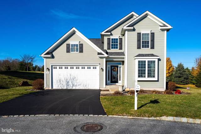 3410 Turnberry Court, GARNET VALLEY, PA 19060 (#PADE507132) :: The Steve Crifasi Real Estate Group