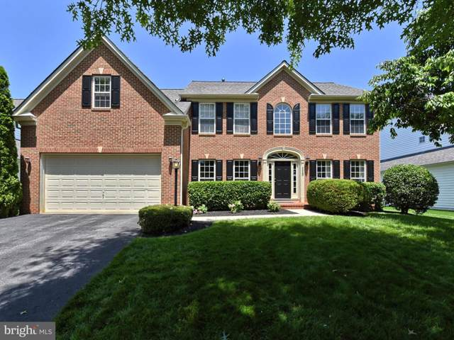 110 Tobias Run, MIDDLETOWN, MD 21769 (#MDFR258534) :: Ultimate Selling Team