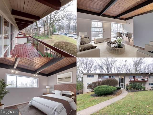 4325 Americana Drive G, ANNANDALE, VA 22003 (#VAFX1106138) :: Revol Real Estate
