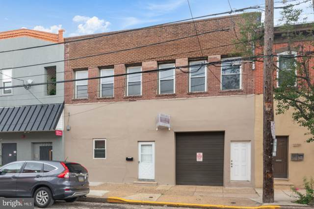 1231-33 Federal Street, PHILADELPHIA, PA 19147 (#PAPH863040) :: RE/MAX Main Line