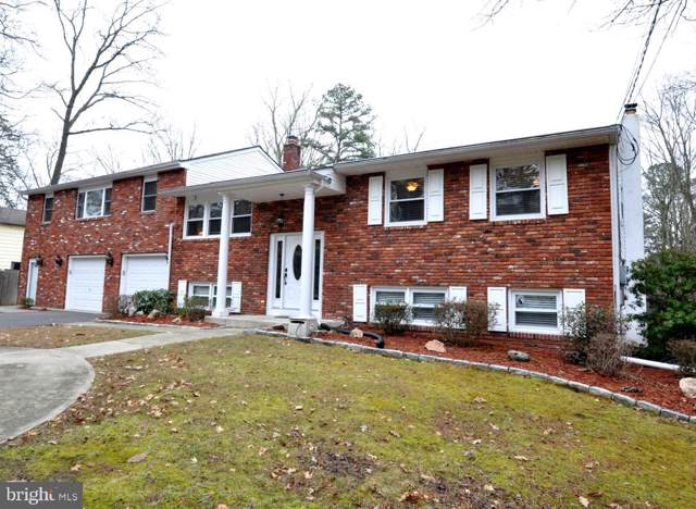 3 Lilac Lane, MEDFORD, NJ 08055 (#NJBL364490) :: Linda Dale Real Estate Experts