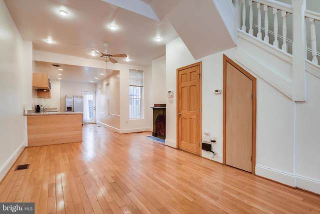 2542 Madison Avenue, BALTIMORE, MD 21217 (#MDBA496922) :: Homes to Heart Group