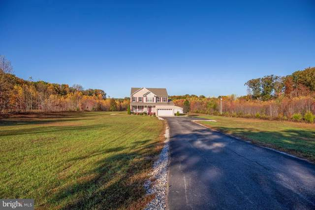 3697 Sanders Creek Rd, DILLWYN, VA 23936 (#VABH100060) :: Viva the Life Properties