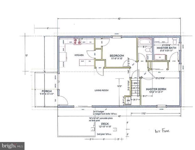 Lot 53 Tulip Popular Road, LINDEN, VA 22642 (#VAWR139088) :: The Dailey Group