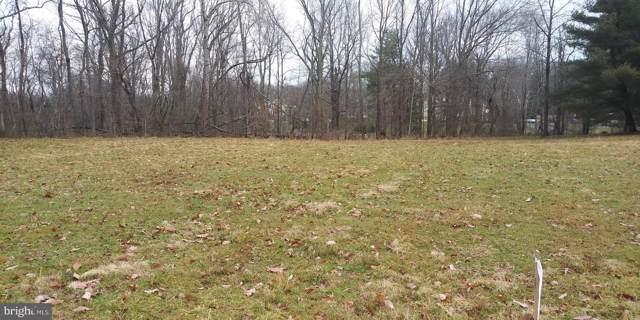 45 Hoffman Road, MONROE TWP, NJ 08831 (#NJMX123150) :: Tessier Real Estate