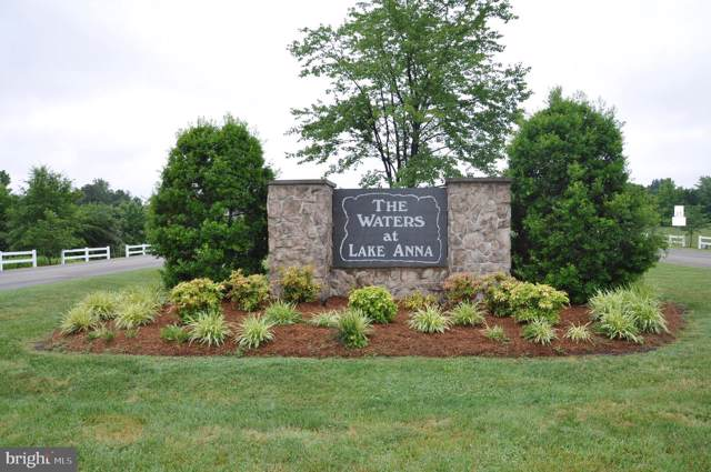 Lot 239 Old Fox Court, MINERAL, VA 23117 (#VALA120406) :: ExecuHome Realty