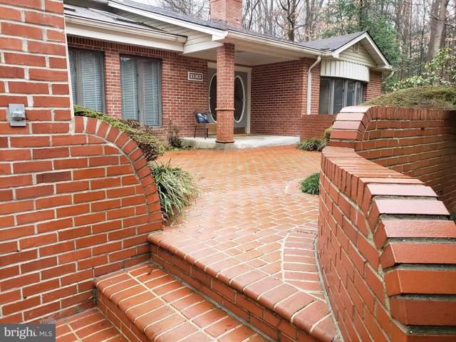 5916 Hallowing Drive, LORTON, VA 22079 (#VAFX1106148) :: RE/MAX Cornerstone Realty