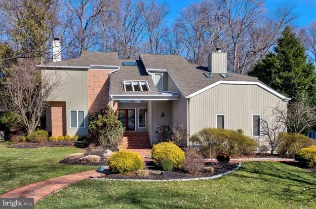 128 Saint Vincent Court, CHERRY HILL, NJ 08003 (#NJCD384630) :: Larson Fine Properties