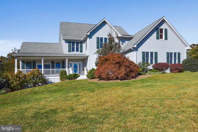 1962 Hillary Drive, WESTMINSTER, MD 21157 (#MDCR193954) :: ExecuHome Realty