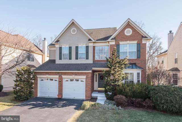 20102 Muirfield Village Court, ASHBURN, VA 20147 (#VALO401360) :: Jim Bass Group of Real Estate Teams, LLC