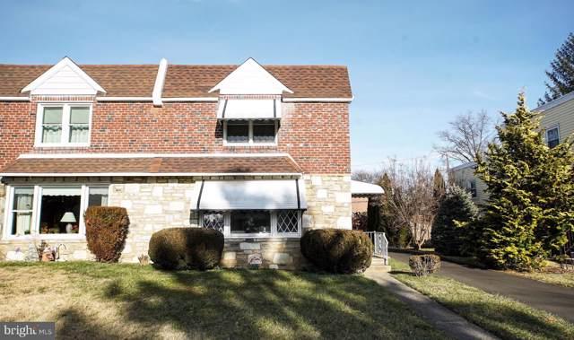 1029 Chesworth Road, PHILADELPHIA, PA 19115 (#PAPH863060) :: Tessier Real Estate