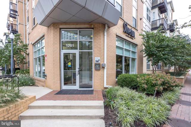 1201 East West Highway #405, SILVER SPRING, MD 20910 (#MDMC692236) :: Sunita Bali Team at Re/Max Town Center