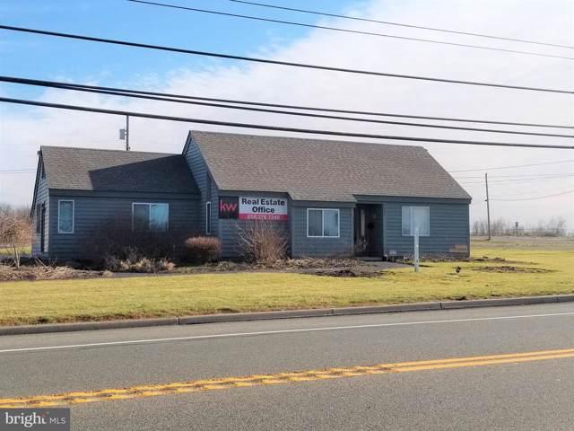 1255 Route 77, BRIDGETON, NJ 08302 (MLS #NJCB124868) :: The Dekanski Home Selling Team