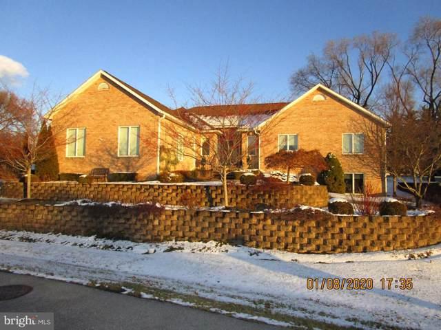 12907 Lance Circle, HAGERSTOWN, MD 21742 (#MDWA169990) :: Coleman & Associates