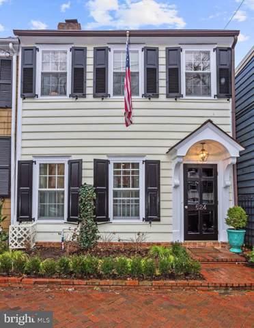 624 S Saint Asaph Street, ALEXANDRIA, VA 22314 (#VAAX242656) :: Jennifer Mack Properties