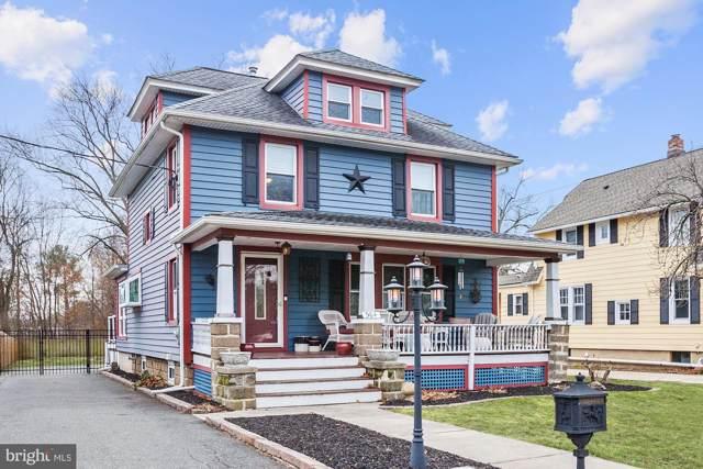 304 Monmouth Street, EAST WINDSOR, NJ 08520 (#NJME290288) :: Better Homes and Gardens Real Estate Capital Area
