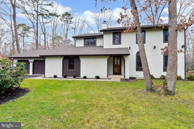 27 Shadow Oak Lane, MEDFORD, NJ 08055 (#NJBL364496) :: Ramus Realty Group