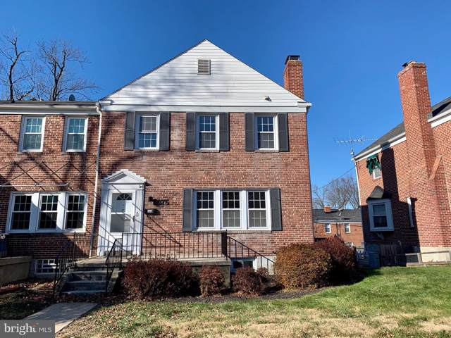 1875 Edgewood Road, TOWSON, MD 21286 (#MDBC482494) :: The Dailey Group