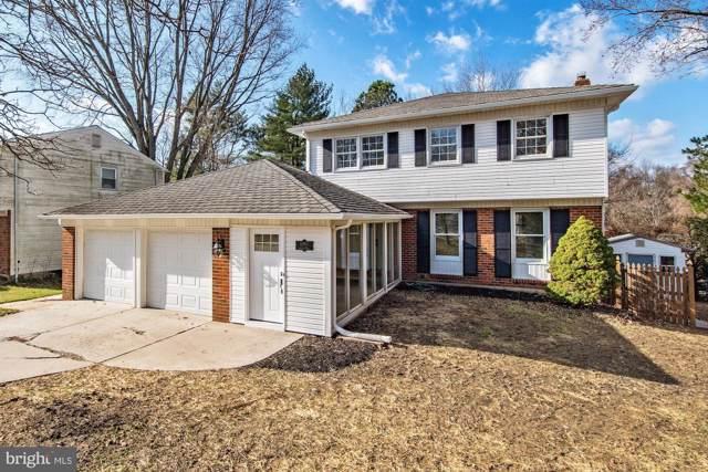1203 Arundel Drive, WILMINGTON, DE 19808 (#DENC493248) :: John Smith Real Estate Group