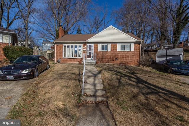6916 Kipling Parkway, DISTRICT HEIGHTS, MD 20747 (#MDPG556056) :: The Maryland Group of Long & Foster