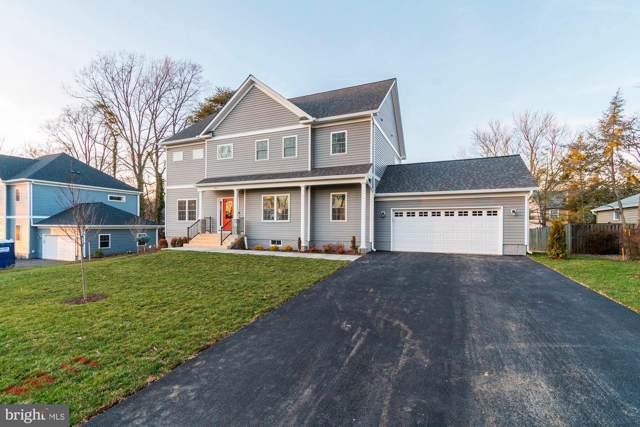 7412 Hamilton Street, ANNANDALE, VA 22003 (#VAFX1106164) :: Revol Real Estate