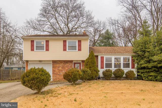 26 Old Orchard Road, CHERRY HILL, NJ 08003 (#NJCD384642) :: Viva the Life Properties