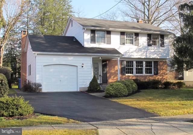 209 Lamp Post Lane, CHERRY HILL, NJ 08003 (#NJCD384644) :: Viva the Life Properties