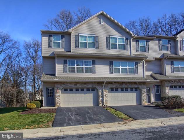 457 Galleon Drive, MECHANICSBURG, PA 17050 (#PACB120578) :: Keller Williams of Central PA East