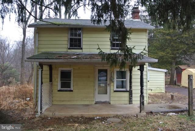 2519 Old Bethlehem Pike, SELLERSVILLE, PA 18960 (#PABU487422) :: LoCoMusings
