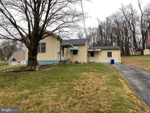 434 Bull Run Road, WRIGHTSVILLE, PA 17368 (#PAYK131450) :: ExecuHome Realty