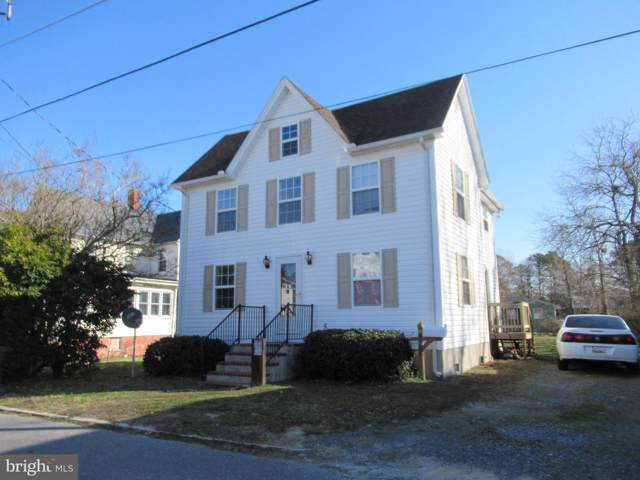 204 Laird Avenue, CRISFIELD, MD 21817 (#MDSO103058) :: RE/MAX Coast and Country
