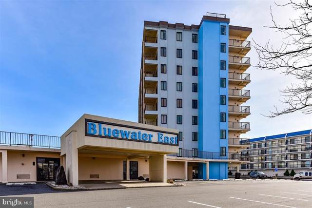 13400 Coastal Highway A203, OCEAN CITY, MD 21842 (#MDWO111334) :: Atlantic Shores Realty