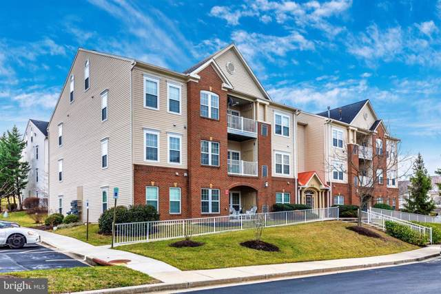 6133 Springwater Place 1400H, FREDERICK, MD 21701 (#MDFR258546) :: Viva the Life Properties