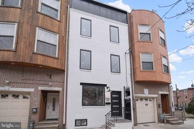 1336 Earl Street, PHILADELPHIA, PA 19125 (#PAPH863114) :: RE/MAX Advantage Realty