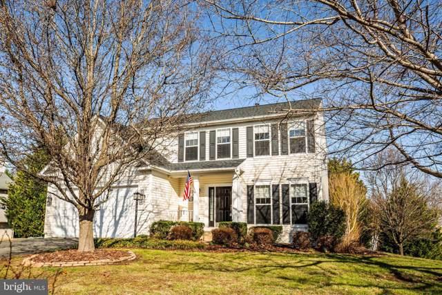 3901 Lynnhaven Lane, FREDERICKSBURG, VA 22408 (#VASP218750) :: Dart Homes