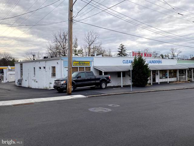 191 S Clinton Street, DOYLESTOWN, PA 18901 (#PABU487428) :: LoCoMusings