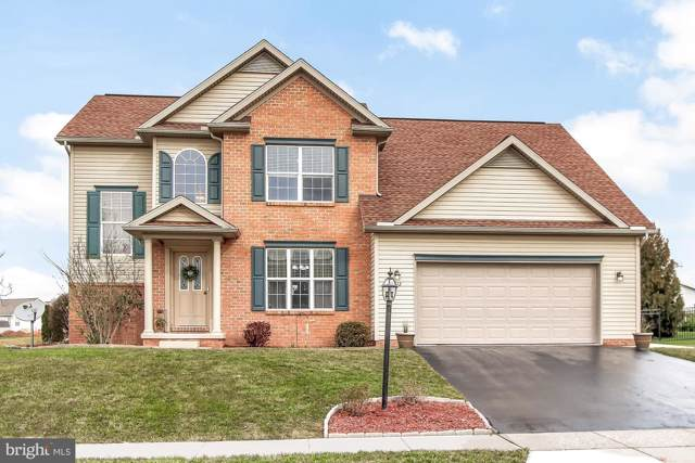3412 Chardonnay Drive, YORK, PA 17404 (#PAYK131456) :: The Jim Powers Team