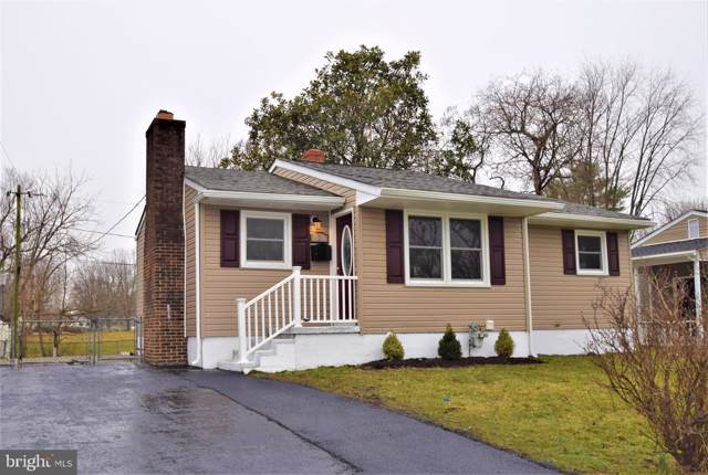 2 Bradbury Road, NEW CASTLE, DE 19720 (#DENC493262) :: The Team Sordelet Realty Group