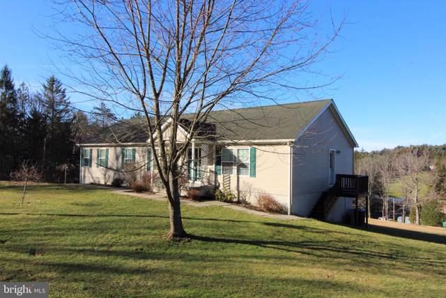 320 N Bradley Lane, OAKLAND, MD 21550 (#MDGA131942) :: HergGroup Horizon