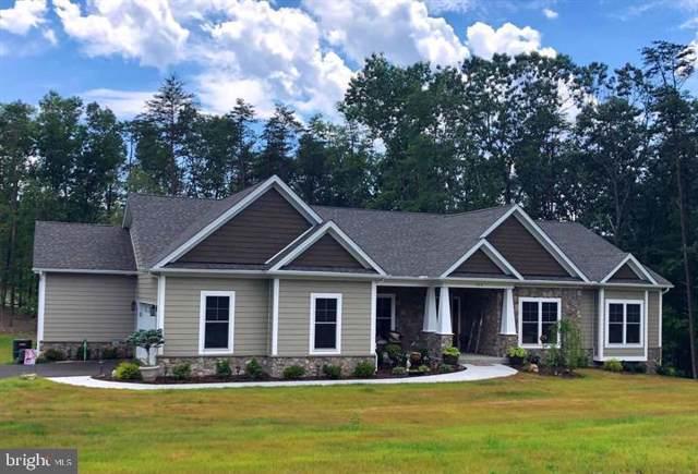 Apple Pie Ridge Road, WINCHESTER, VA 22603 (#VAFV155172) :: Dart Homes
