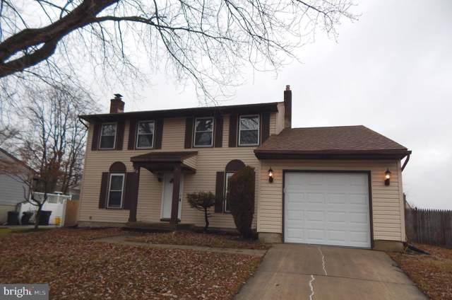 63 Willow Cedar Way, BLACKWOOD, NJ 08012 (MLS #NJCD384652) :: The Dekanski Home Selling Team