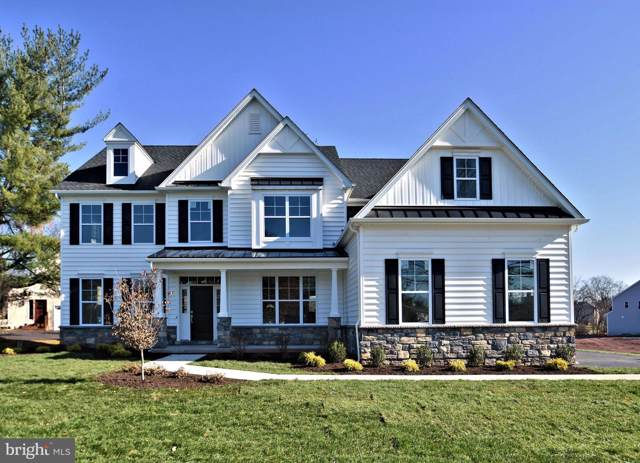 LOT 1 Enclave, UPPER GWYNEDD, PA 19446 (#PAMC635660) :: ExecuHome Realty