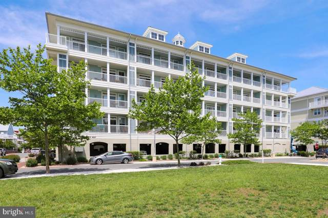 37 Fountain Drive W 4B, OCEAN CITY, MD 21842 (#MDWO111340) :: RE/MAX Coast and Country