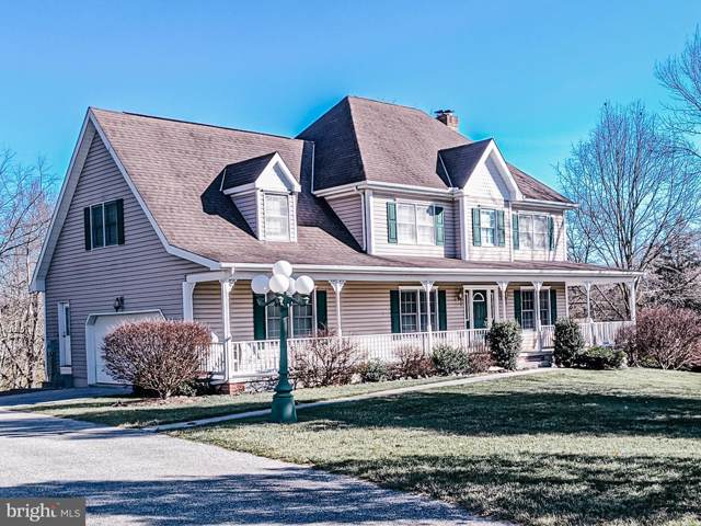143 White Road, GETTYSBURG, PA 17325 (#PAAD110056) :: John Smith Real Estate Group