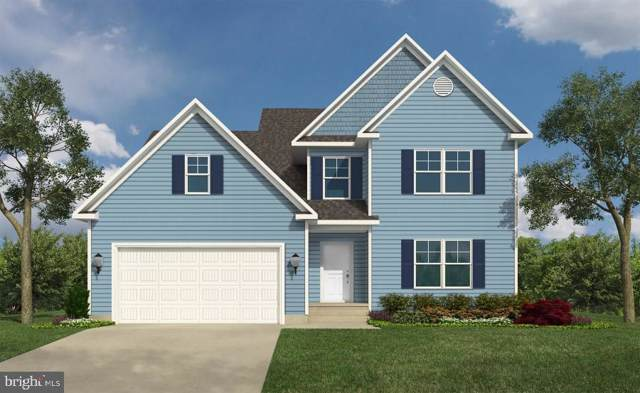 18748 Melville Way, GEORGETOWN, DE 19947 (#DESU154064) :: Atlantic Shores Sotheby's International Realty