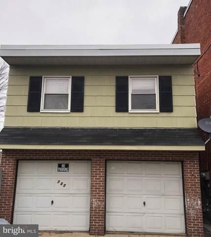 737 E Fulton Street, LANCASTER, PA 17602 (#PALA157338) :: The Joy Daniels Real Estate Group
